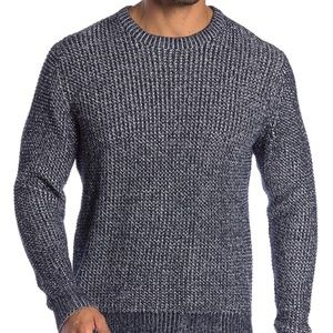 NWOT-JOE FRESH: Waffle Knit Sweater AD016